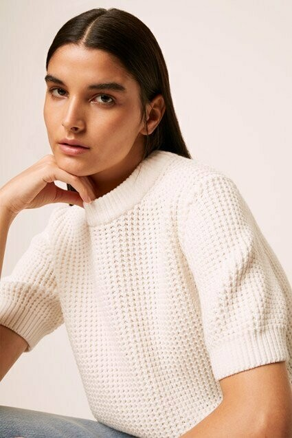French Connection- Luna Mozart Sweater