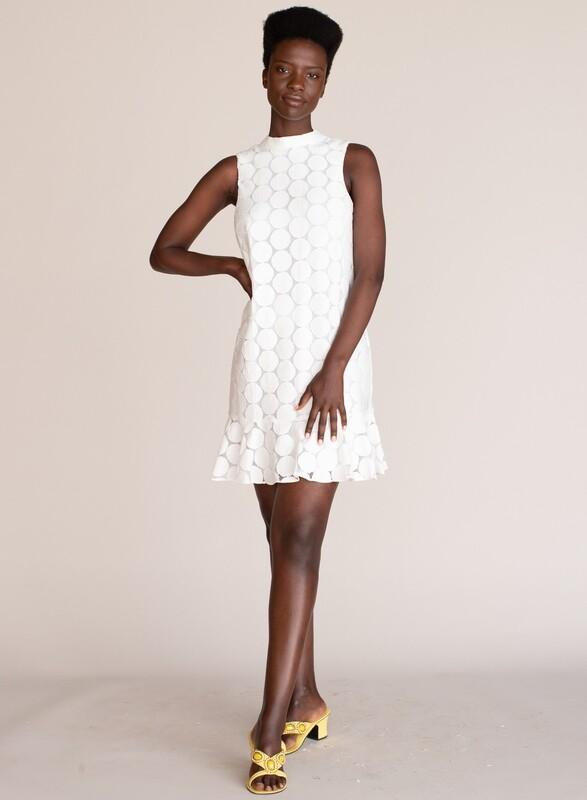Trina Turk- Key Plaza Dress