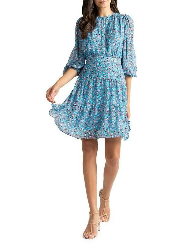 Shoshanna- Amara Dress