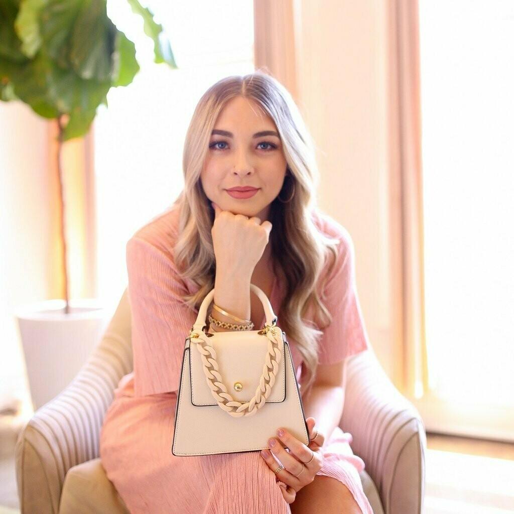 Everina- Emma Vegan Leather Handbag