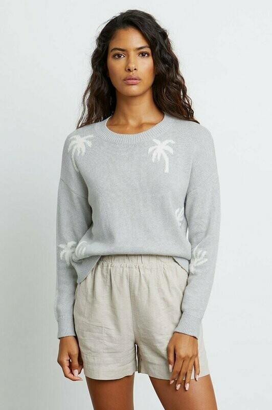 Rails- Perci Palm Tree Sweater