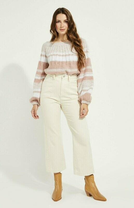 Gentle Fawn- Clarissa Sweater