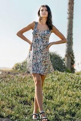Saltwater Luxe- Maye Dress
