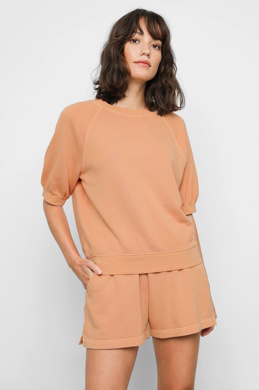 Rails- Lia Apricot Top