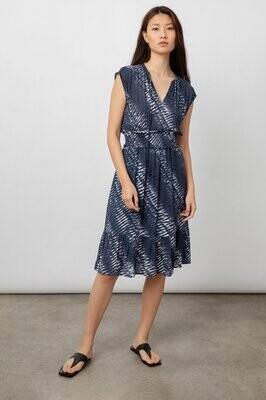 Rails- Ashlyn Blue Nile Dress