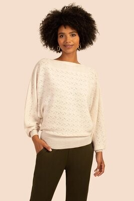 Trina Turk- Halima 2 Sweater