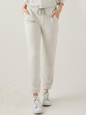 Fifteen Twenty- Contrast Pocket Sweatpants