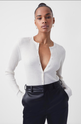 French Connection- Judie Cardi