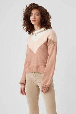 French Connection- Natalya Knit Jumper
