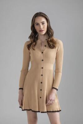 Shoshanna- Kendal Dress