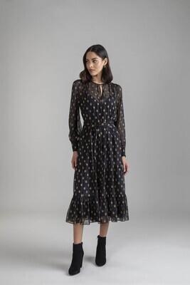 Shoshanna- Benson Dress