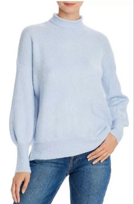 French Connection- Flossy Orla Balloon Sleeve Sweater