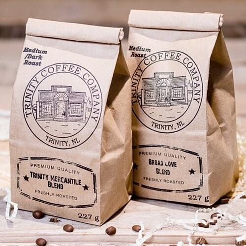 Trinity Coffee Bag 454gr