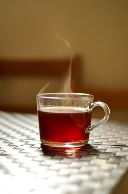 Tea 12Oz Hot