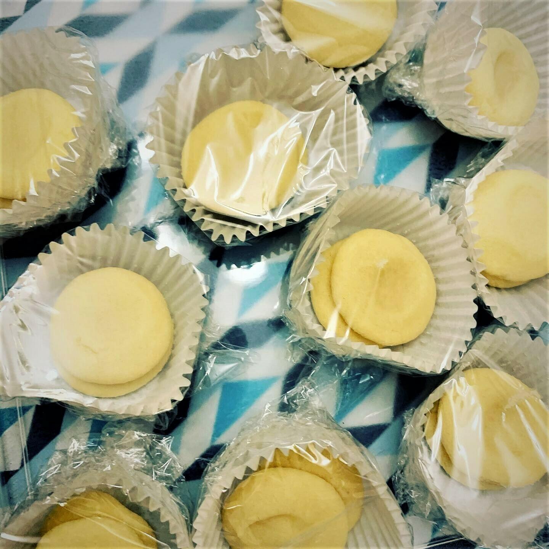 Cookie BItes x 2 - Judy's Bakery - Lebanese