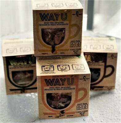 Ice Refreshers Tea BOX 6 units