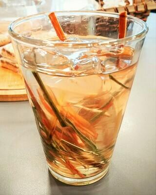 Iced Tea Regular / Black / Green
