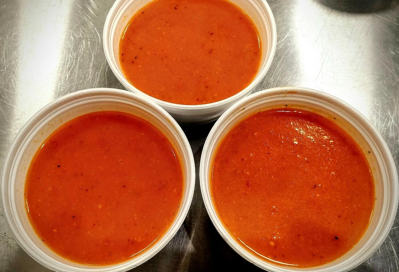 Si Weon 12 Oz Soup - TOMATO