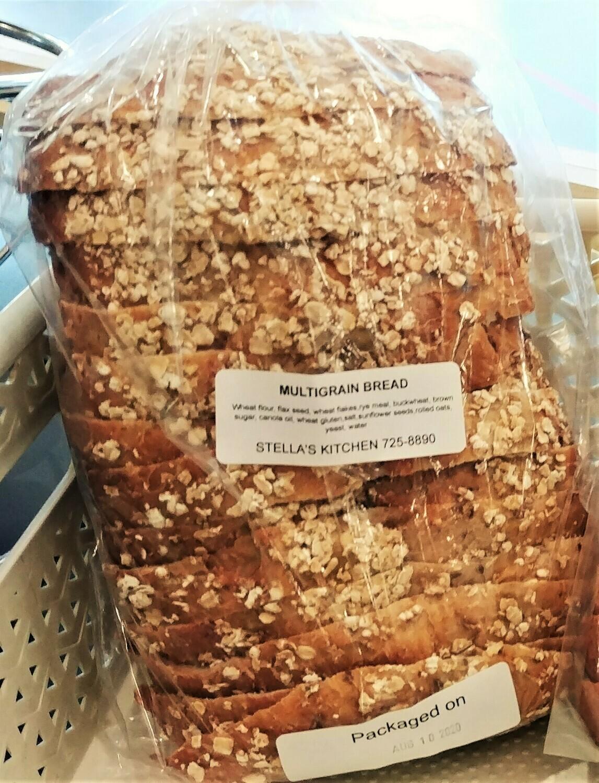 Bread - Multigrain - Stella's Kitchen