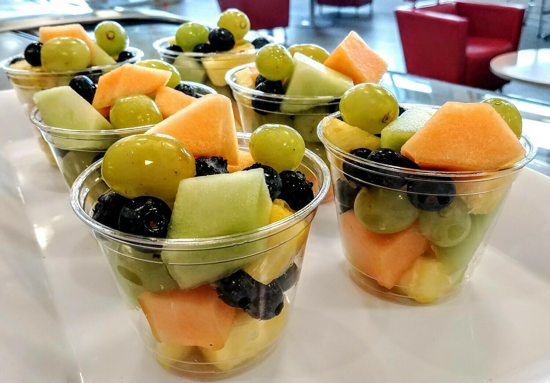 Fruit Cup 12Oz