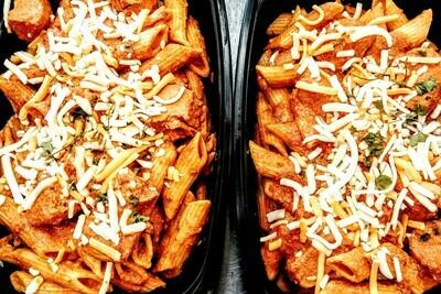 Taste of India - Butter Chicken Pasta