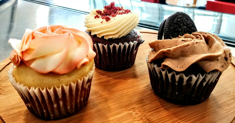 Cupcakes - Ronald's Delicacies - Zimbabwe