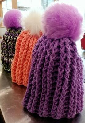 Ruby Knits - Hats