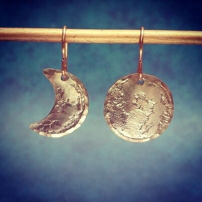 Inspired NL - Lunar Collection - Mixed Metal