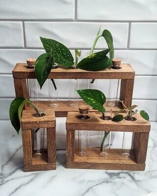 Strong Roots NL - Handcrafted Propagation Stations