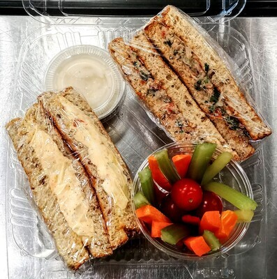 Summer Cold Sandwich Combo