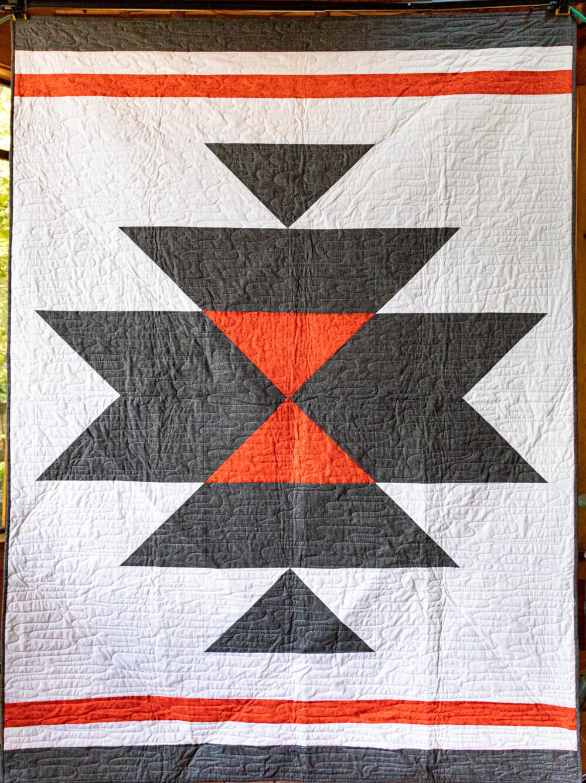 Quilt #13 - Southwest
