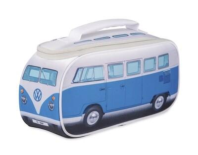 VW T1 Brotzeittasche - rot