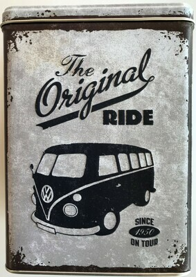 The Original Ride - Vorratsdose L