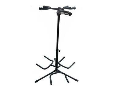 Triple Vertical Guitar stand for Acoustic Electric Bass Guitar Stand iMS913
