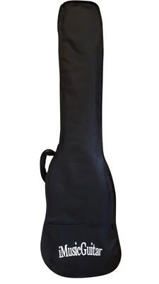 20 mm padded Gig bag, case for Bass guitar