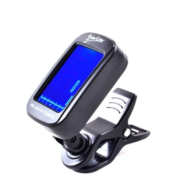 Digital Tuner for Acoustic, Electric, Classical, Bass Guitar iMG429