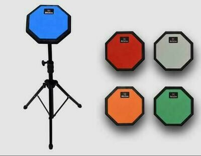 Drum practice pad Rubber iMG474