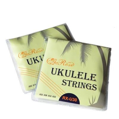 Ukulele String set 4 strings iMG441