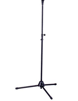 Microphone stand Metal Tripod adjustable Floor Stand iMS917