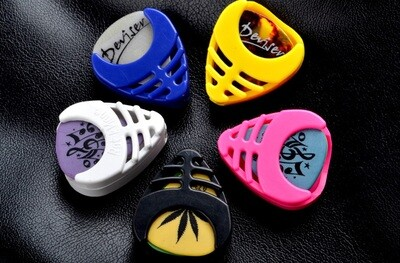Guitar Picks Holder for Acoustic guitar, Electric guitar iMG426