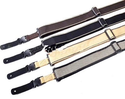 Strap for Acoustic, Electric, Classical, Bass Guitar iMG404