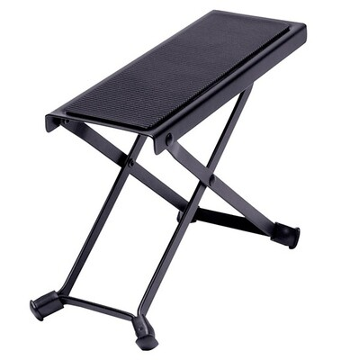 Guitar foot stool for Acoustic guitar, Classical guitar foot rest iMS920