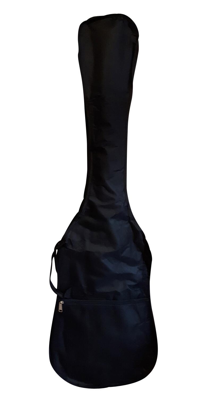 Gig bag, case for Bass guitar iMG493