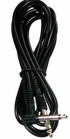 Cable for Electric, Bass, Acoustic Electric Guitar, Patch cord 10FT 3M; iM120
