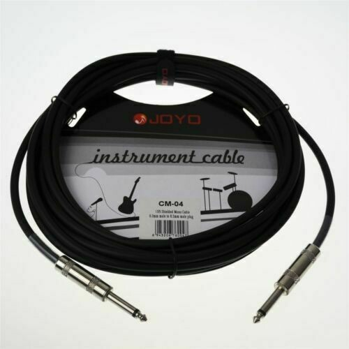 Patch cord, Cable for Guitar 1pcs CM-04