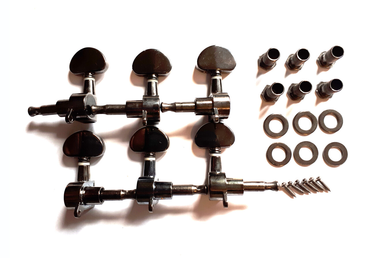Black Machine Head tuning pegs iMG476