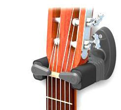 Guitar hanger Auto Lock AP38