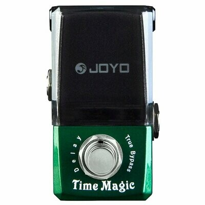Time Magic Analog Delay Guitar Effects, Guitar Pedal JF-304