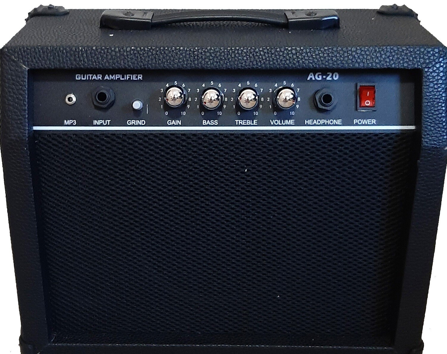 Amplifier for Electric Guitar 20W PG5736
