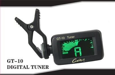 Digital eTuner for any Guitars PG6512